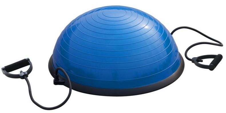 фото Фитнесс мяч, аналог Bosu Ball