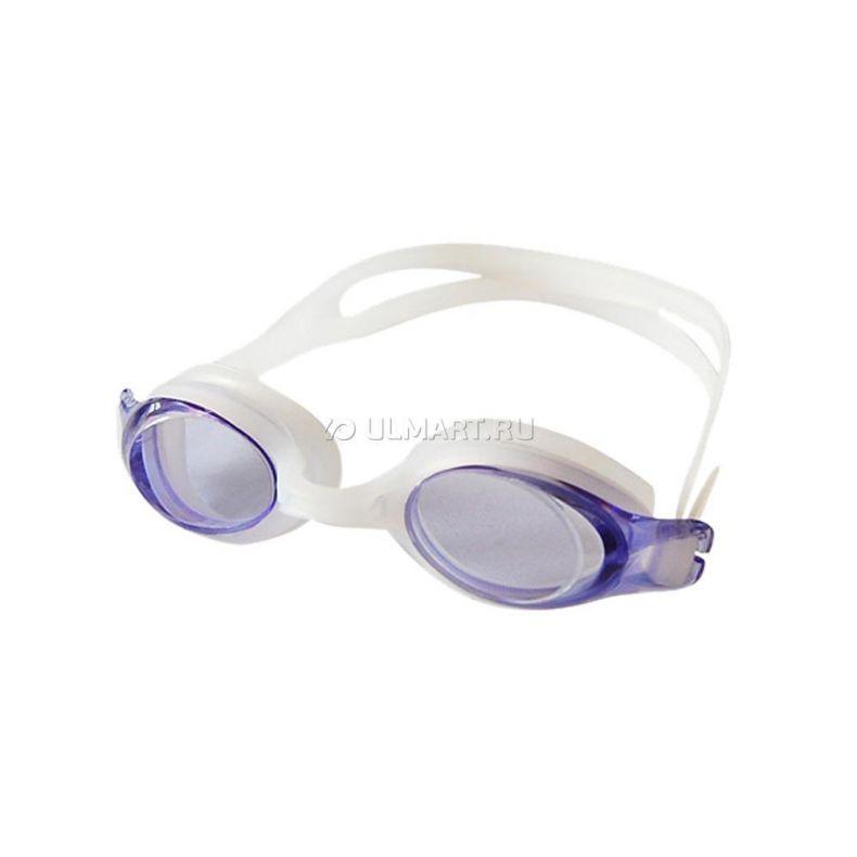 фото Очки для плавания Indigo, фиолетовый, G800/808
