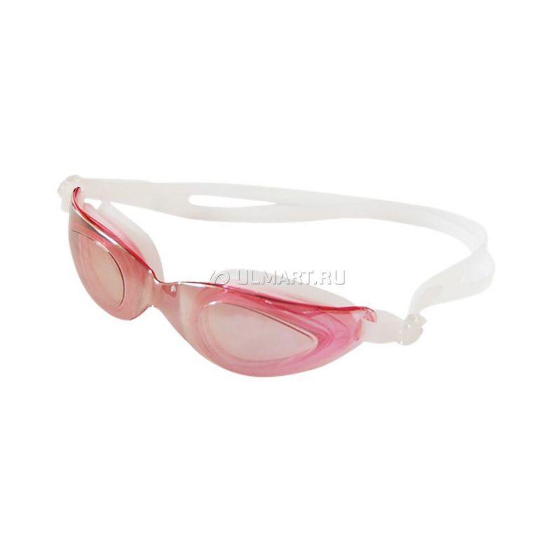 фото Очки для плавания Indigo, розовый, G2800М/2805МG