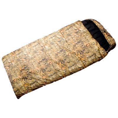 фото Спальный мешок Prival Берлога КМФ (95см, капюшон, 400 гр./м2)