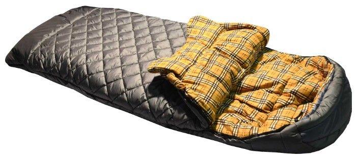 фото Спальный мешок Prival Лапландия