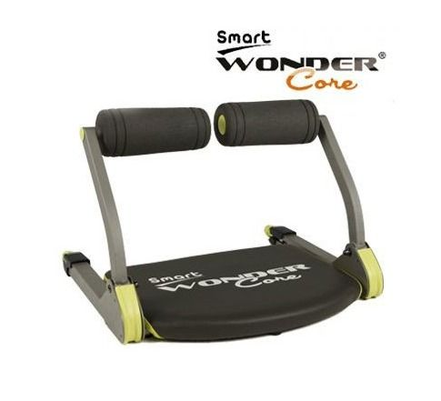 фото Тренажер для пресса Wonder Core Smart (Вандер Кор Смарт)