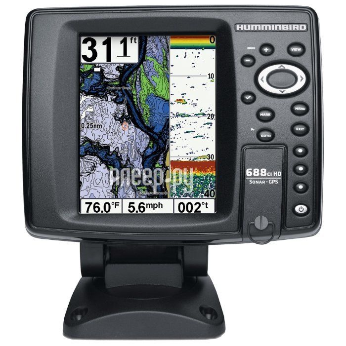 фото Humminbird 688cxi HD Combo