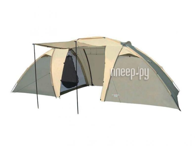 фото Campack-Tent Travel Voyager 4