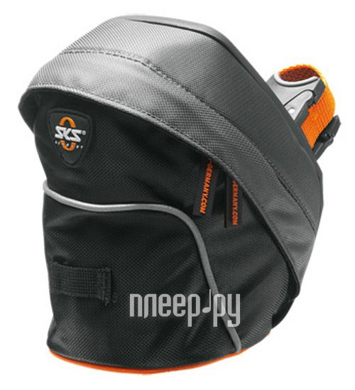фото SKS Tour Bag L Black-Gray 10363SKS