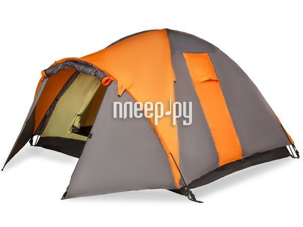 фото Larsen Quadro Grey-Orange