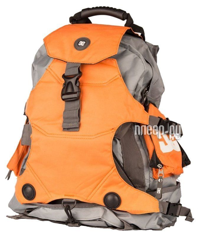 фото Рюкзак IPS для 101 / 102 / 103 / 111 Orange