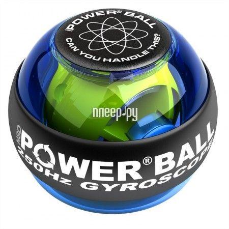 фото Powerball 250 Hz Classic Blue