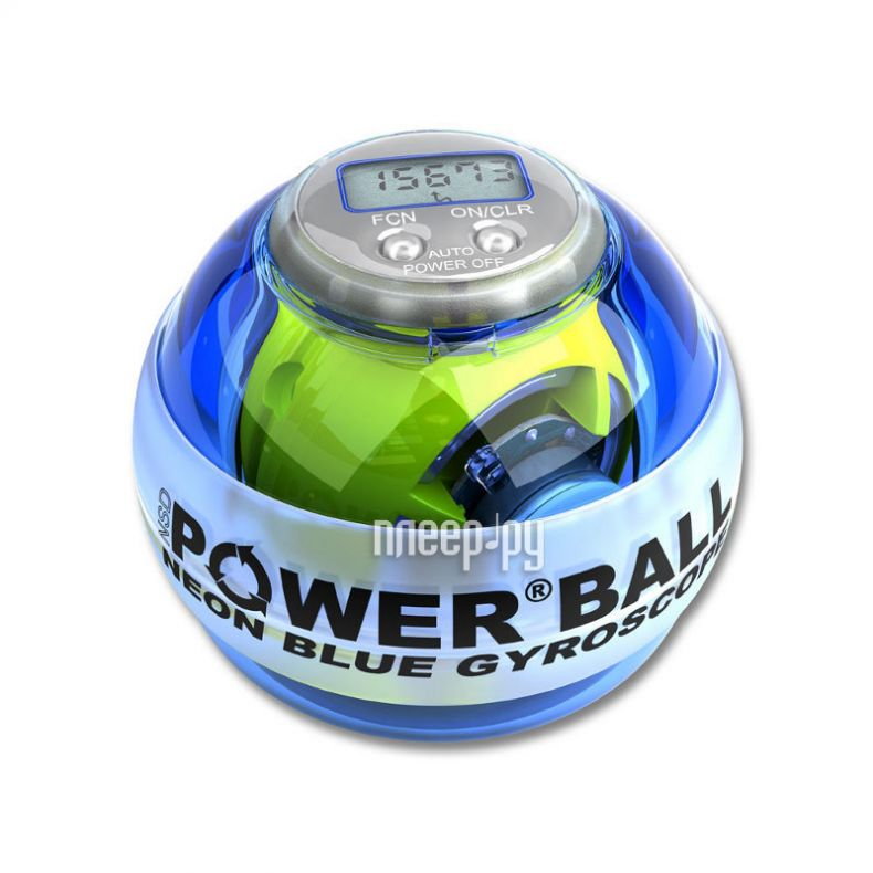 фото Powerball 250 Hz Multi Light Pro PB-688MLC Purple