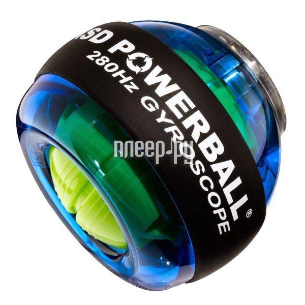 фото Powerball 280 Hz Pro Blue