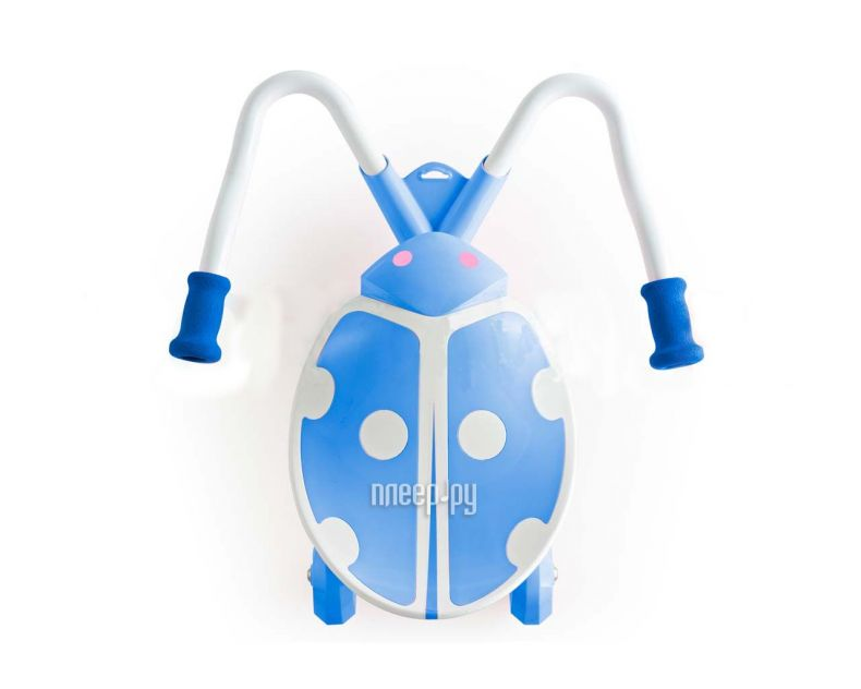 фото JD Bug TC-60 Kidz Swayer Mini Blue