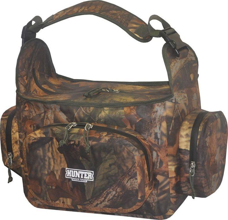 фото Охотничья сумка
