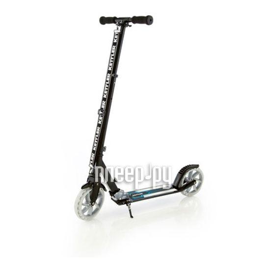 фото Kettler Scooter Zero 8 Eenergy T07125-5000