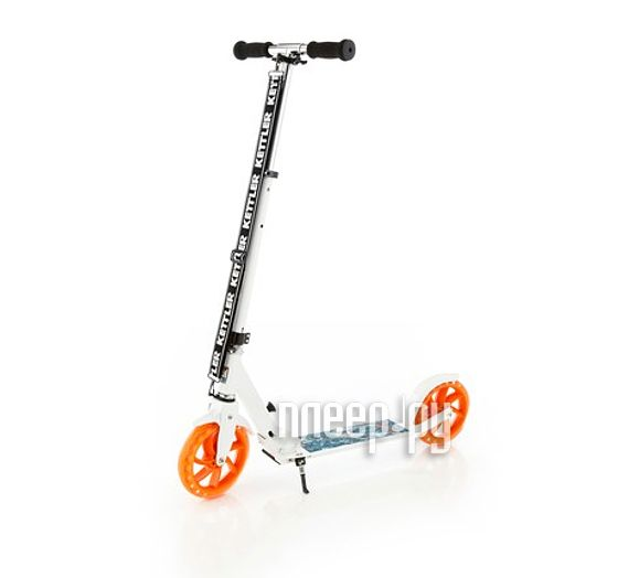 фото Kettler Scooter Zero 8 Authentic Blue T07125-5020
