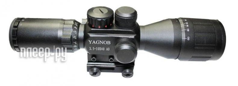 фото Yagnob M8AO 3.5x10x40