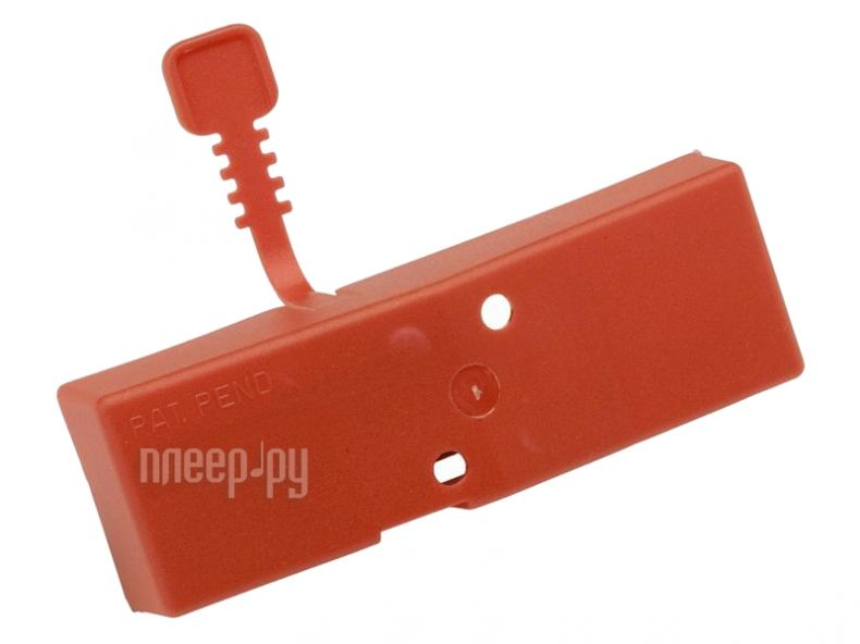 фото MORA Ice 2-3134 Red Чехол для ножей ледобура