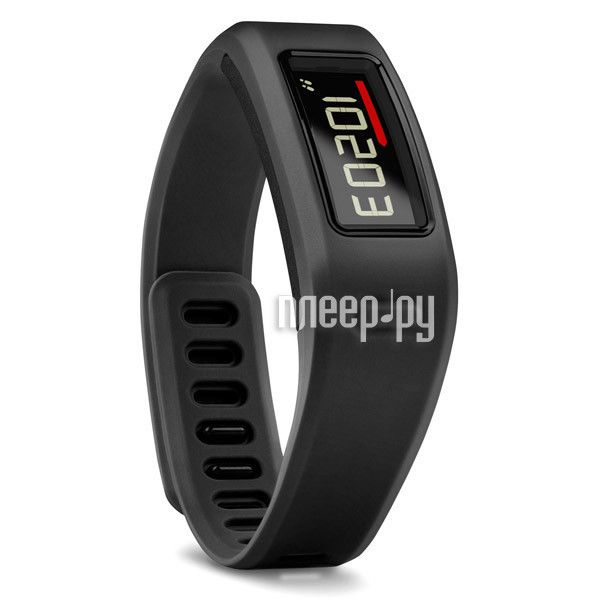 фото Garmin Vivofit 2 010-01407-00 Black