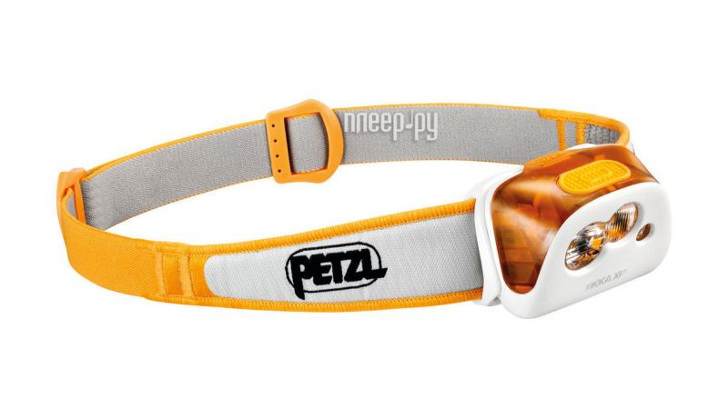фото Petzl Tikka XP E99 HOU Orange