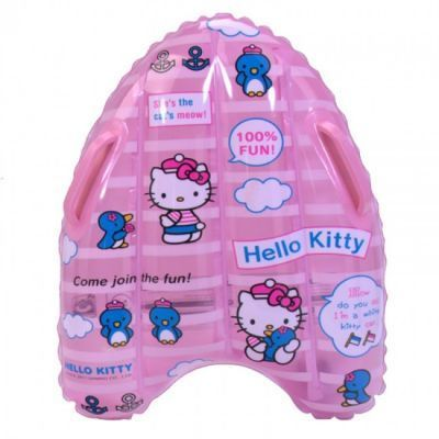 фото Доска для плавания Hello Kitty HE2701-KC