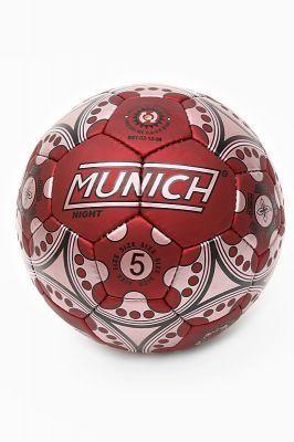фото Мяч футбольный MUNICH NIGHT №5 5P-61731