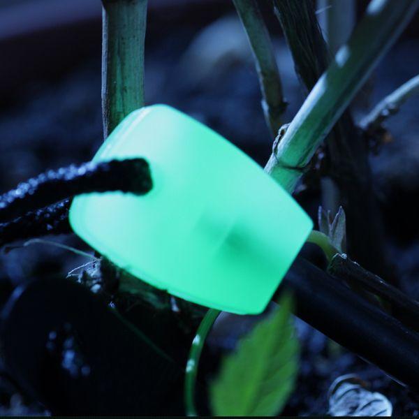 фото Огниво с флуоресцентной ручкой