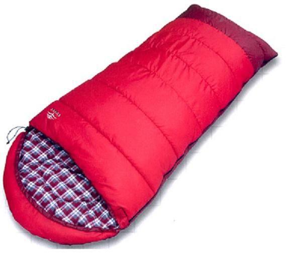 фото Спальник туристический Bergen Sport Everest 250