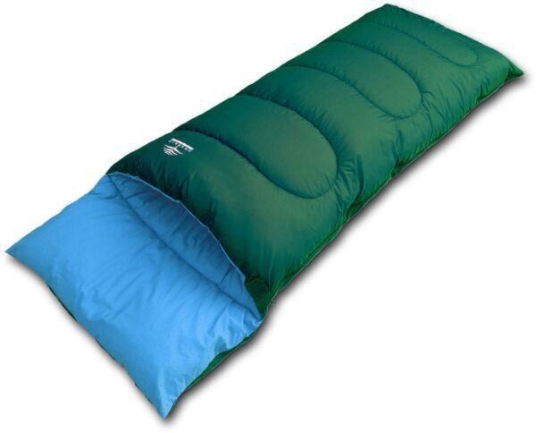 фото Спальник туристический Bergen Sport Saguaro 250