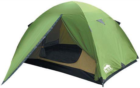 фото Палатка SPARK 3 \ green, 290x215x115