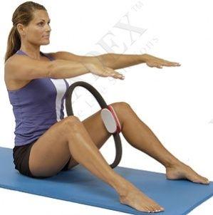 фото Кольцо для Пилатеса Pilates Ring