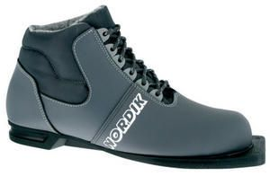 фото Ботинки лыжные SPINE Nordik (синт) 42/1И [р.45]