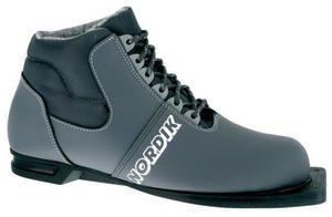 фото Ботинки лыжные SPINE Nordik (синт) 42/1И [р.46]