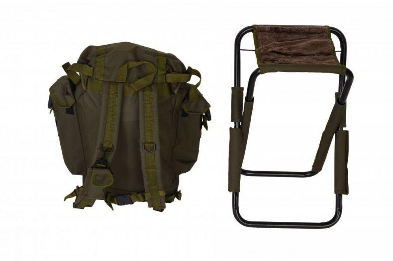 фото Стул-рюкзак «Сезон большой охоты»