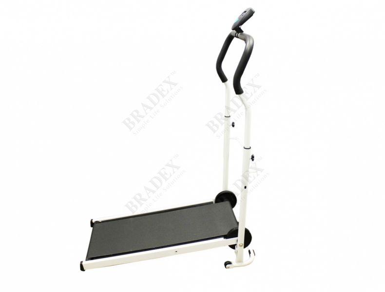 фото Беговая дорожка «ЭКЛИПС» (Mechanical Treadmill)