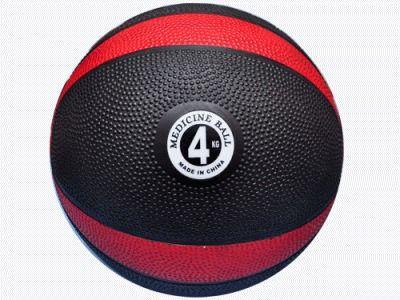 фото Мяч для атлетических упражнений (медбол). Вес 4 кг. MBD2-4 kg