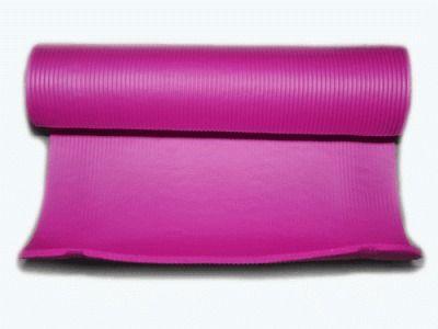 фото Коврик для йоги. Размер 1,85х0,6х0,015 м. К6015