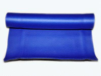 фото Коврик для йоги. Размер 1,85х0,8х0,01 м. К8010