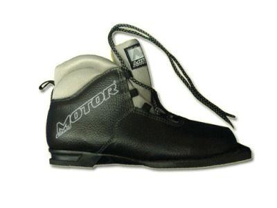 фото Классические беговые лыжные ботинки