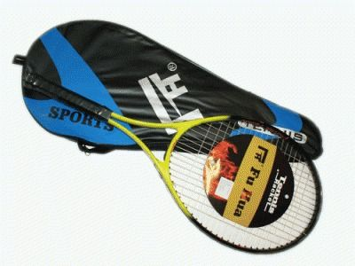 фото Ракетка для тенниса в чехле. 101