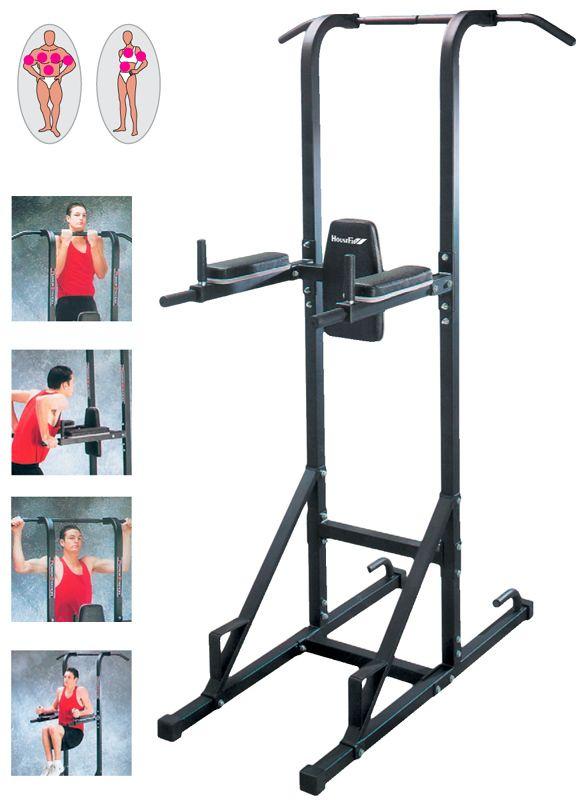 фото Турник для силовых упражнений (DH-8130)